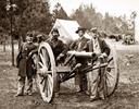 Thumbnail The American Civil War Almanac Book