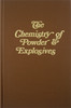 Thumbnail Chemistry of Black Powder and Explosives Book
