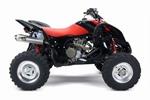 Thumbnail 2008-2009 Honda  TRX700XX 700 ATV  Service Repair Manual