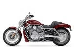 Thumbnail 2009 Harley Davidson VRSCA V ROD Service Repair Manual