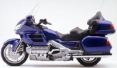 Thumbnail Honda Goldwing 2001-2005 1800A 1800 Service Repair Manual
