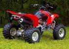 Thumbnail 2005-2009 Honda TRX400 EX X Service Repair Manual