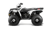 Thumbnail 2012 Polaris Sportsman 500 400 ATV Service Repair Manual