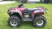 Thumbnail 2000- 2003 Honda 350 ATV Rancher Service Repair Manual