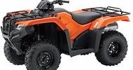 Thumbnail 2014 Honda TRX 420 Rancher ATV Service Repair Manual