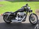 Thumbnail 2005 Harley Davidson Sportster XLH Service Repair Manual