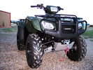 Thumbnail 2005-2011 Honda TRX 500 Foreman ATV Service Repair Manual