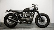 Thumbnail 2004-2007 Triumph Bonneville T100 Service Repair Manual