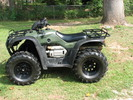 Thumbnail Rancher TRX400 400 2004-2007 Service Repair Manual