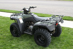 Thumbnail Rancher TRX350 350 2000-2003 Service Repair Manual