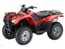 Thumbnail Rancher TRX420 420 ATV Service Repair Manual 2007-2010