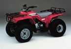 Thumbnail 1988-1994 Fourtrax 300 trx Service Repair Manual