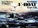 Thumbnail German U Boats Type VII and XXI Collection EBOOK U-Boat