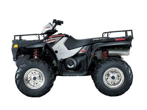 Pay for 2005 Polaris 700 800 EFI ATV Complete Service Repair Manual