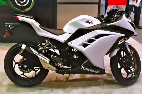 Pay for 2013-2014 Kawasaki Ninja 300 EX ABS Service Repair Manual