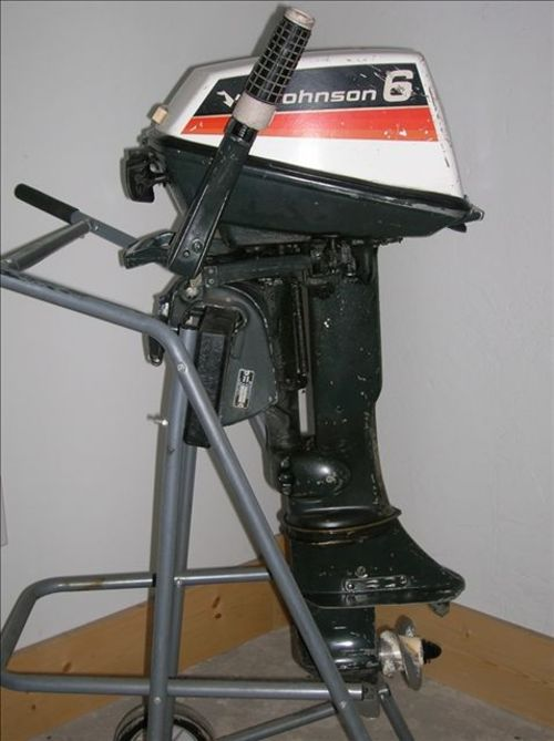 1956 1970 johnson evinrude outboard 1 5hp 40hp repair. Black Bedroom Furniture Sets. Home Design Ideas