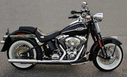 Pay for 2007 Harley Davidson Softail Service Repair Manual