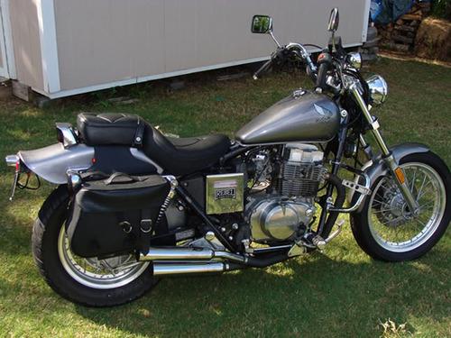 Pay for Rebel CMX450C 450 1986-1987 Motorcycle Service Repair Manual