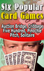 Thumbnail Six Popular Card Games