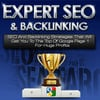Thumbnail Expert SEO Backlinking Video
