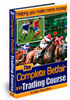 Thumbnail The Complete Betfair Trading Course Bonus