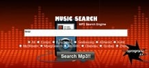 Thumbnail Mp3 Search Engine 15 sources