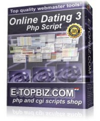 Pay for Online Dating 3 - Dating Script PHP Nulled
