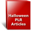 Thumbnail 20 Articles on Halloween  with FULL PLR + MYSTERY BONUS!