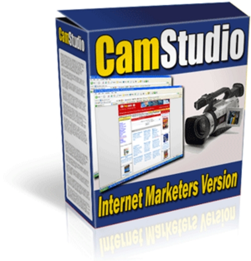 Pay for Cam Studio