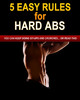 Thumbnail 5 Easy Rules for Hard Abs: You Can Keep Doing Sit-Ups and Cr