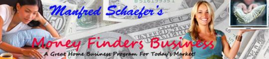Thumbnail Money Finders Business Program