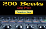 Thumbnail 200 Beats for the Price of 1