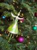 Thumbnail Image - Whimsical Holiday Christmas Fairy Ornament - PLR