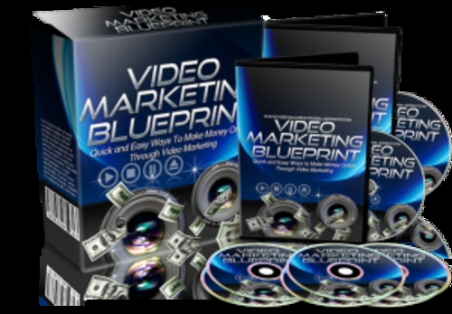 Pay for Video Marketing Blueprint (MRR) + Exclusive Bonuses