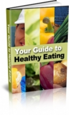 Pay for Your Guide To Healthy Eating 2010