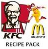 Thumbnail McDonalds and KFC Recipes
