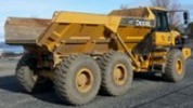 Thumbnail John Deere 250D and 300D Articulated Dump Truck (BELL, DW) Service Repair Technical Manual (TM2116)