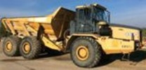 Thumbnail John Deere 350C and 400C Articulated Dump Truck Diagnostic, Operation & Test Service Manual (tm1789)