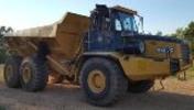 Thumbnail John Deere 350C and 400C Articulated Dump Truck Service Repair Technical Manual  (TM1790)
