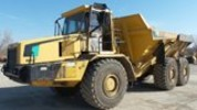 Thumbnail BELL B35C and B40C Articulated Dump Truck Diagnostic, Operation and Test Service Manual  (tm1815)