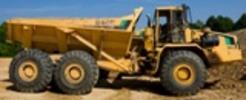 Thumbnail BELL B35C and B40C Articulated Dump Truck Service Repair Technical Manual (tm1816)