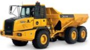 Thumbnail John Deere 250D, 300D Ser.2 Dump Truck (SN.from C642001) Diagnostic & Test Service Manual (TM12403)