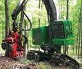 Thumbnail John Deere 703JH, 753JH, 759JH (SN.C220453-) Track Harvester Diagnostic&Test Service Manual(TM12382)
