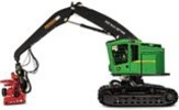 Thumbnail John Deere 803MH, 853MH (Open-Loop) Harvester(SN.from 270423) Diagnostic Service Manual (TM13149X19)