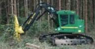 Thumbnail John Deere 703G/753G/608S Feller Buncher(Track Harvester) Service Repair Technical Manual(TMF387449)