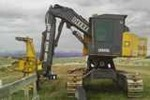 Thumbnail Timberjack/John Deere 753GL,608L Tracked Feller Buncher (Harvester) Service Repair Manual(TMF387451)