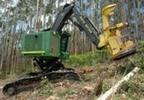 Thumbnail John Deere 759G (SN.001032-), 608L Tracked Feller Buncher (Harvester) Service Repair Manual (TM2219)