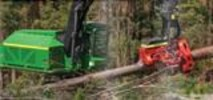 Thumbnail John Deere 853JH, 903JH, 909JH Tracked Feller Buncher/Harvester Service Repair Manual (TM10771)