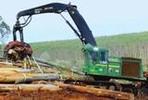 Thumbnail John Deere 903KH, 909KH Tracked Harvester Diagnostic, Operation and Test Service Manual (TM11623)