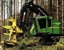 Thumbnail John Deere 859MH (Closed-Loop Hydr.Div) Harvester(SN.270423-) Diagnostic Service Manual (TM13184X19)